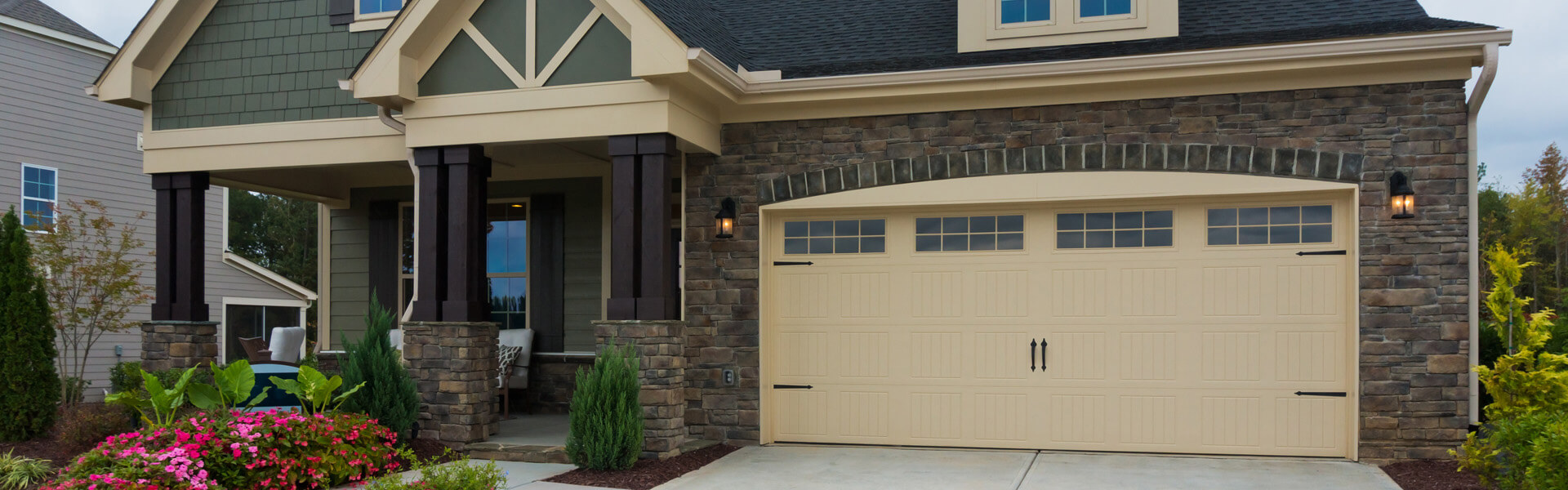 Exceptional Garage Doors In Preble County, OH | Garage Door Company