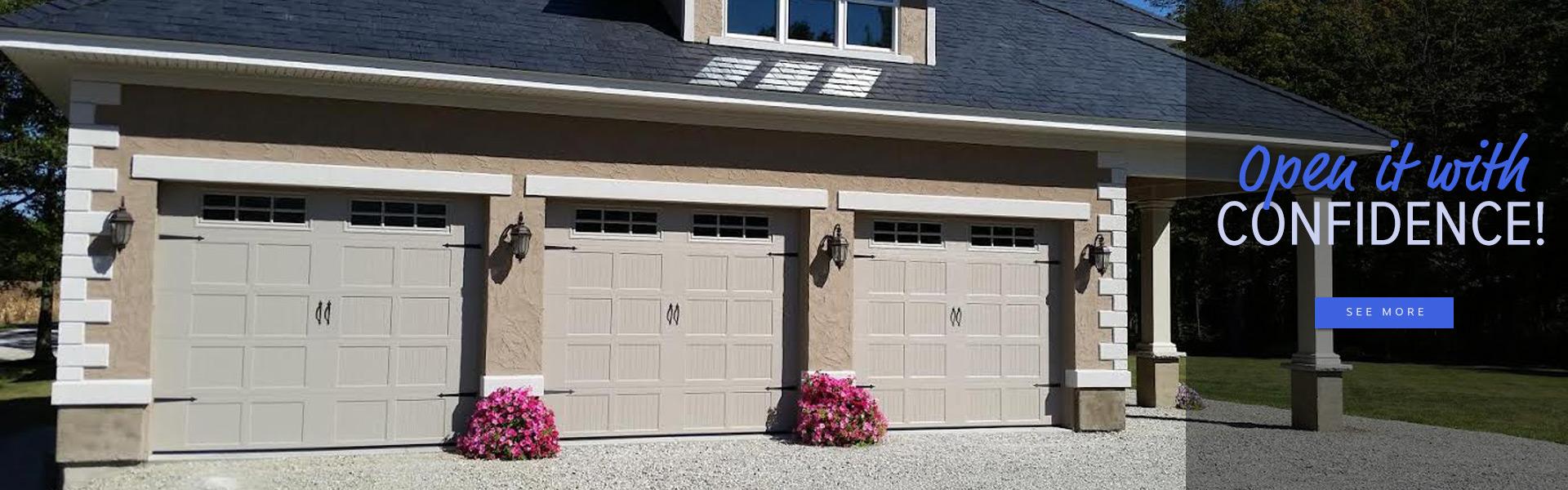 Garage Doors In Preble County, OH   Garage Door Company